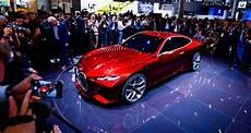 The Shining Of The Frankfurt Motor Show Executive