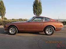 1973 Datsun 280z Gallery