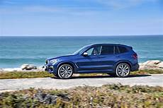 Bmw X3 Will Reportedly Gain A Diesel Engine In The U S