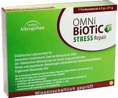 apg allergosan pharma omni biotic stress repair pulver ab