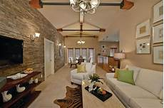 Apartments With Attached Garage Orlando by The New American Home 2011 Builder Magazine Design