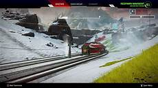 apex legends winter express as trapmaster caustic