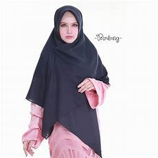 30 Model Kerudung Rabbani Asli Info Harga