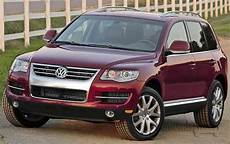 Used 2008 Volkswagen Touareg 2 Pricing For Sale Edmunds