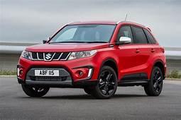 Suzuki Vitara 2015  Car Review Honest John