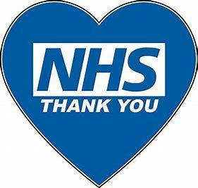 Image result for NHS Heart