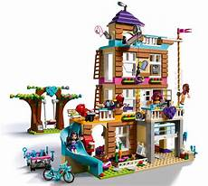 malvorlagen lego friends house lego friends friendship house 41340 at mighty