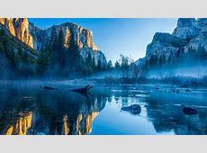 Yosemite Wallpaper, Nature / Our Choice: Yosemite, El