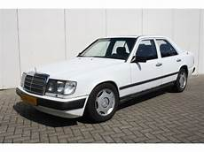 1985 mercedes 200 w124 is listed for sale on