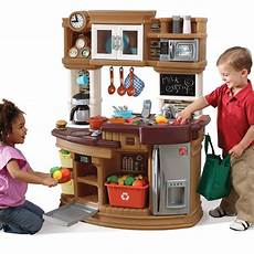 Kitchen Playset Toys R Us by Step2 Lil Chef S Gourmet Kitchen Neutral Step2 Toys
