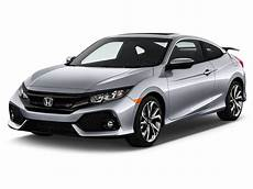 2018 Civic Si Specs by 2018 Honda Civic Si Coupe Review Ratings Specs Prices