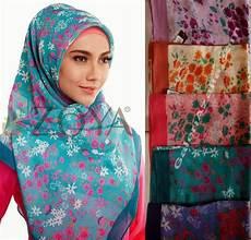Koleksi Jilbab Zoya Terbaru Jilbab Gucci