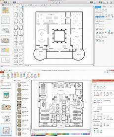 free cad software for house plans drafting house plans software free 2021 in 2020 drawing
