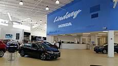 Honda Dealership In Columbus Ohio lindsay honda s new dealership the largest honda store