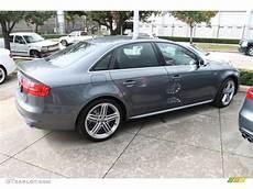 monsoon gray metallic 2013 audi s4 3 0t quattro sedan exterior photo 74204028 gtcarlot com
