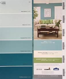 olympic paint colors for living room