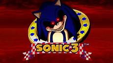 sonic exe 3 knuckles youtube