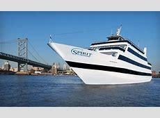 """Three Hour Dinner Cruise   """"Spirit of Philadelphia"""" from"""