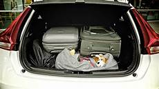 Volvo S40 Boot Space 2018 Volvo Reviews