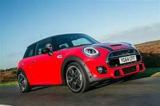 mini sport pack promises improved used values carbuyer