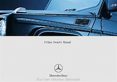 vehicle repair manual 2011 mercedes benz g class windshield wipe control mercedesmanuals download mercedes benz g class owner s manual