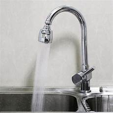 where is the aerator on a kitchen faucet kitchen faucet aerator 360 degree water saving aerator shower bent tap bathroom faucet