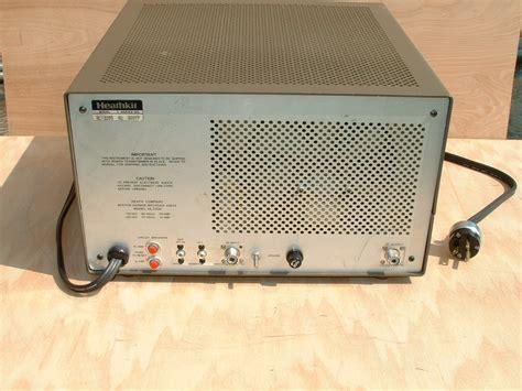 Heathkit Hl 2200