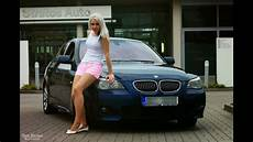 Bmw E60 535d Biturbo M Paket Automotive Videoshooting