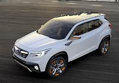 2020 Subaru Forester Redesign Hybrid Turbo Price  New