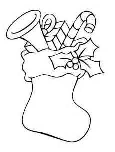 Malvorlage Weihnachtsbaum Mit Geschenken Kostenlose Malvorlage Weihnachten Gef 252 Llter Strumpf Mit