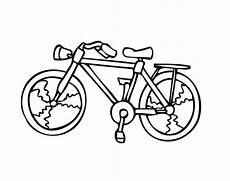 Ausmalbild Conni Fahrrad Malvorlagen Zum Ausmalen Ausmalbilder Fahrrad Gratis 2