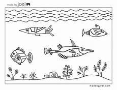 Unterwasser Tiere Malvorlagen Hochzeit Malvorlagen Unterwasser Tiere