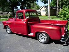 Classifieds For 1957 Chevrolet 3100  15 Available