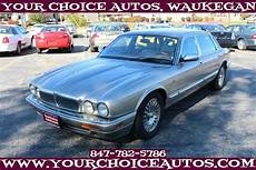 auto air conditioning service 1997 jaguar xj series user handbook 1997 jaguar xj series for sale carsforsale com