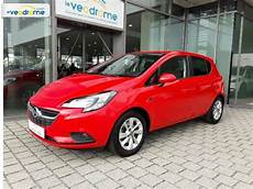 Opel Corsa 1 4 Turbo 100ch Excite Start Stop 5p Occasion 224