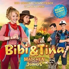 Bibi Und Tina Ausmalbilder Teil 3 Bibi Tina Der Original Soundtrack Zum 3 Kinofilm