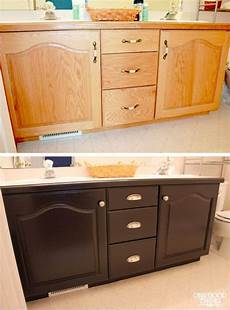 Bathroom Vanity Makeover Ideas Give Your Kitchen Cabinets A Facelift