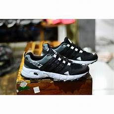 sepatu sport adidas ax2 hitam premium original hiking tracking gunung elevenia