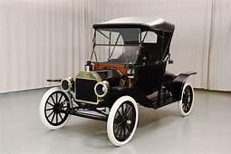 1913 Ford Model T Roadster  Hyman Ltd