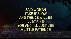 listen to your testo patience guns n roses lyrics karaoke