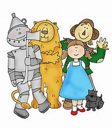 Wizard Of Oz Clipart free dearie dolls digi sts to see the wizard