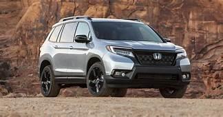 2019 Honda Passport Exl Msrp  Cars Review Release