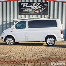 Vw 18 Inch T5 T6 Sommereifen Multivan Bulli Disc Alloy