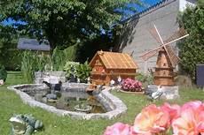Bassin De Jardin Deco Bassin De Jardin