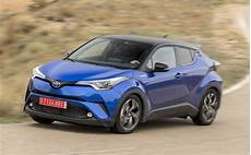 Essai Toyota C Hr Hybride Co 251 Teuse S 233 Duction L