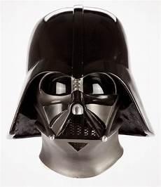 original production made darth vader helmet from wars