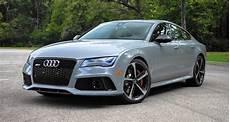 audi rs 7 2015 audi rs 7 pushes performance limit maintains sedan