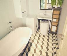 Bathroom Linoleum Tiles by The 13 Different Types Of Bathroom Floor Tiles Pros And Cons