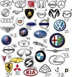 Car Logo Logos Pictures