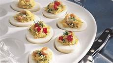 deviled egg recipes bettycrocker com
